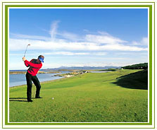 Golf Courses in India