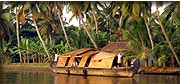 Kerala Backwaters, South India Holidays