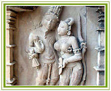 Khajuraho Holiday Vacations