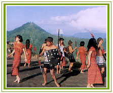 Mizoram Travel Guide